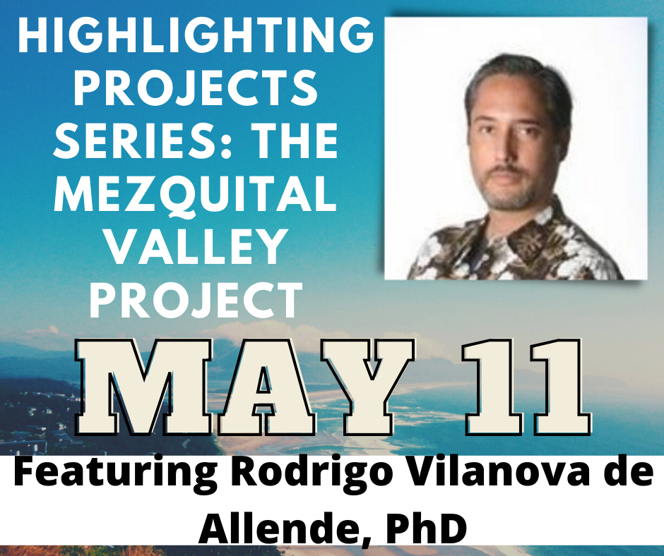 Highlighting Projects Series The Mezquital Valley Project